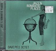 Dave Pell Octet CD