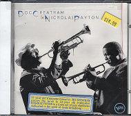 Doc Cheatham & Nicholas Payton CD