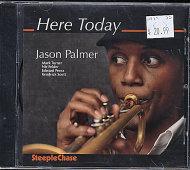 Jason Palmer CD