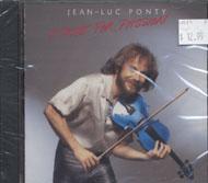 Jean-Luc Ponty CD