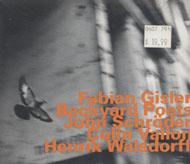 Fabian Gisler CD