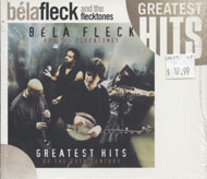 Bela Fleck & The Flecktones CD