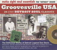 Groovesville USA CD