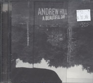 Andrew Hill CD