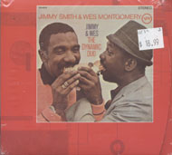 Jimmy & Wes CD