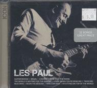 Les Paul CD