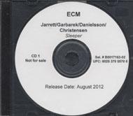 European Quartet CD