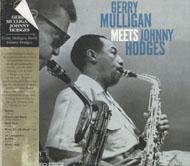 Gerry Mulligan & Johnny Hodges CD