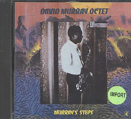 David Murray Octet CD