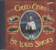 Greg Osby CD