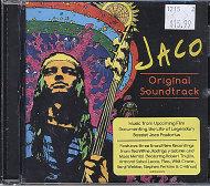 Jaco: Original Soundtrack CD