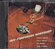 Jazz Composers Workshop / Charles Mingus CD