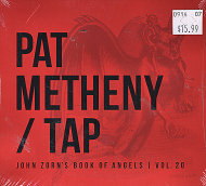 Pat Metheny / Tap CD