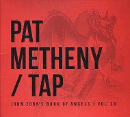 Pat Metheny / Tap CD