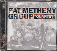 Pat Metheny Group CD