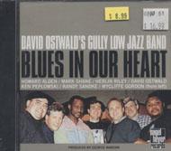 David Ostwald's Gully Low Jazz Band CD