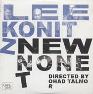 Lee Konitz CD