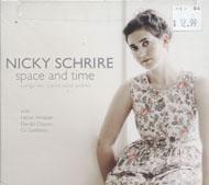 Nicky Schrire CD