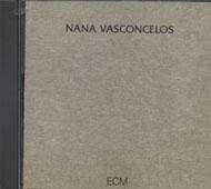 Nana Vasconcelos CD