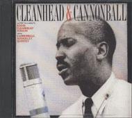 "Eddie ""Cleanhead"" Vinson / The Cannonball Adderley Quintet CD"