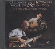 George Van Eps & Howard Alden CD