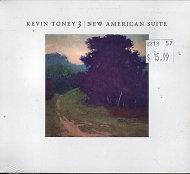 Kevin Toney 3 CD