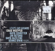 Craig Wuepper CD