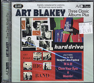 Art Blakey CD