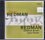 Dewey Redman CD