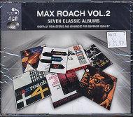 Max Roach CD