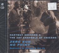 Harmut Geerken CD