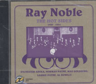 Ray Noble CD