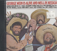 George Wein And His All-stars CD