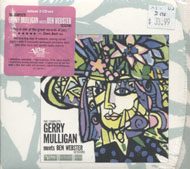 Gerry Mulligan CD