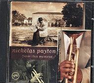 Nicholas Payton CD