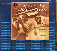 Clifford Brown and Max Roach CD