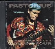 Pastorius CD