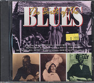 The Birth of the Blues CD