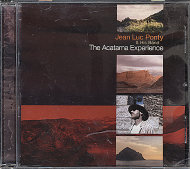 Jean Luc Ponty And His Band CD