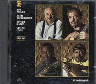 Jeff Palmer CD