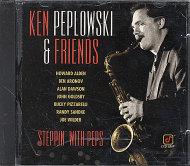Ken Peplowski & Friends CD