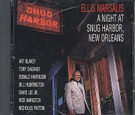 Ellis Marsalis CD