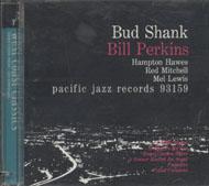 Bud Shank CD