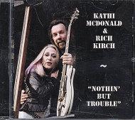 Kathi McDonald CD