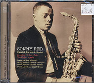 Sonny Red Quartet, Quintet & Sextet CD