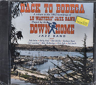 Down Home Jazz Band CD