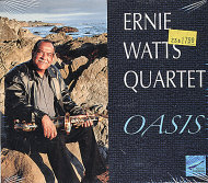 Ernie Watts Quartet CD