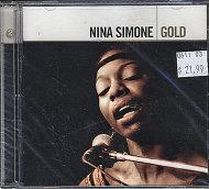 Nina Simone CD