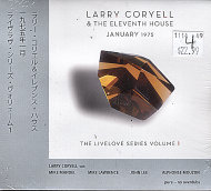Larry Coryell  & The Eleventh House CD