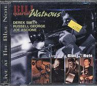 Bill Watrous Quartet CD